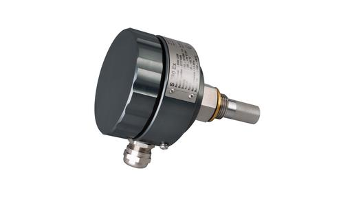 S 230 dew point sensor with ATEX or IECEx certification