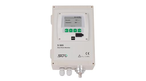 S 305 all in one dew point monitor
