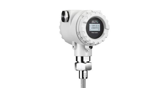 S 450 & S 452 flow meters with ATEX or IECEx