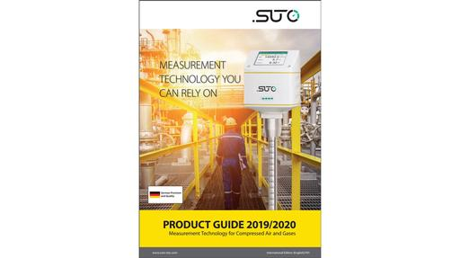 The New SUTO-iTEC Product Range Catalogue is Here!