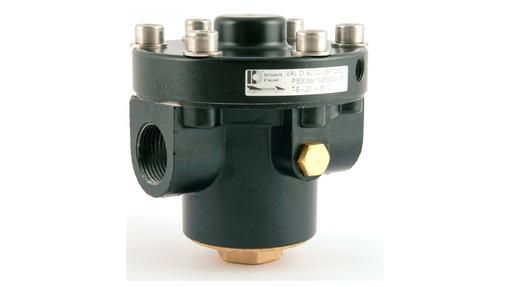 VPB 50bar Pneumatic Valve for Air and Gases