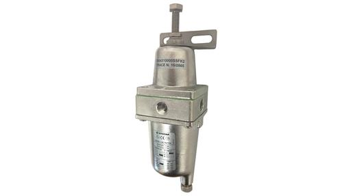 "FR04 1/4"" stainless steel filter regulator ATEX"