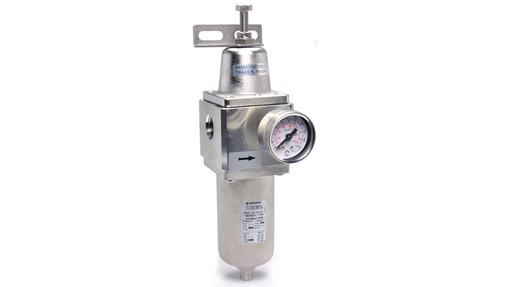 "1/2"" filter regulator with ATEX & GOST Ex certification"