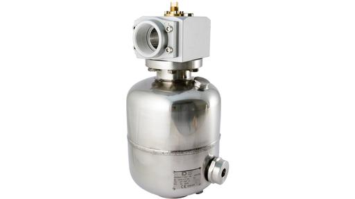 220L2 high flow compressed air oil mist  lubricator