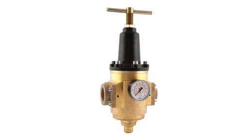 50bar pressure regulator