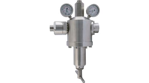 R33000 high flow pressure regulator