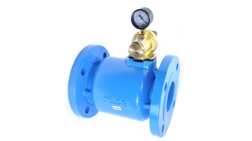 P02 axial piston high flow pressure reducing valve