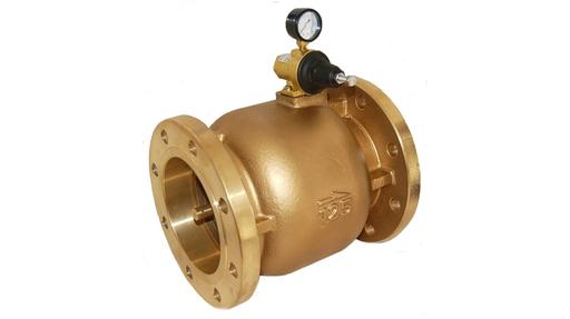 high flow pressure relief valve