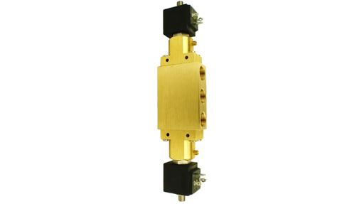 "D14 series 3/8""-1/2"" brass or stainless steel IP65"