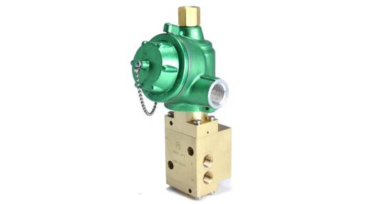 Nadi D50: Ultimate Versatility in Namur Mounted Solenoid Valves