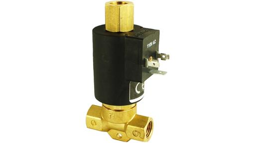 C03 series brass IP65 solenoid valve
