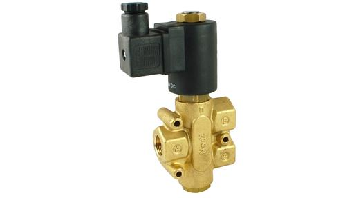 C38 series brass IP65