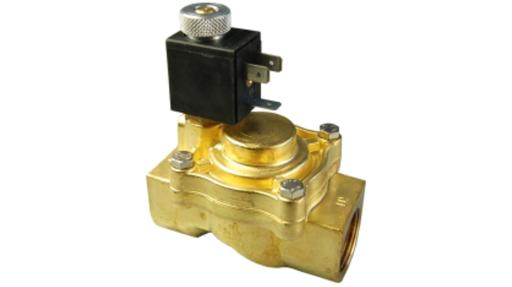 N07 3/8″-1″ 2/2 Normally Open Solenoid Valve High Flow