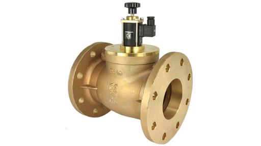 "E series 3/4"" to 4"" screwed and flanged bronze IP65 IP67 EExd"