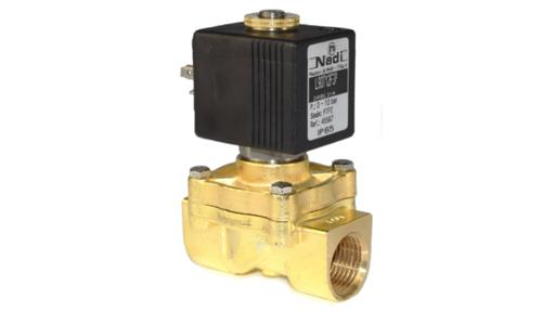 "L90 Series 3/8"" to 1/2"" Brass or Stainless Steel IP65 IP67 EExd"