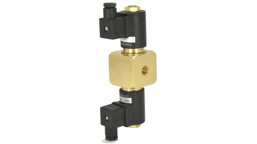 VCT Series 0-100 Bar Brass or Stainless Steel IP65 IP67 EExd
