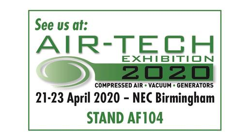 Measure Monitor Control at Air Tech 2020