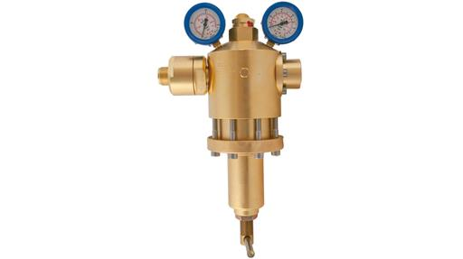 220bar high flow pressure regulator r3000